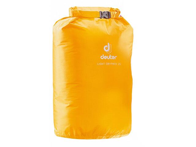 Deuter Light Drypack 25, sun